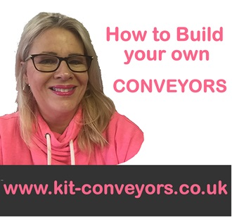 how to build aluminium conveyors